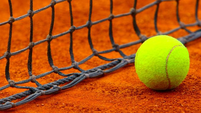 asian junior tennis