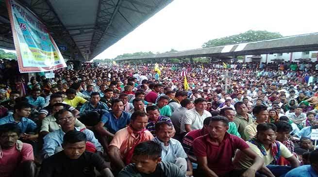 ABSU announces 10-day economic blockade for separate state 1
