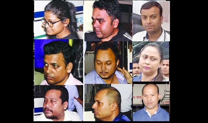 APSC scam: Six arrested APS officials suspended 3