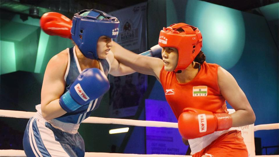 Assam boxer Ankushita Boro enters finals of AIBA?Women's World Youth Boxing Championships 1