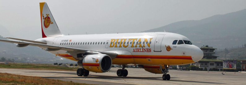 Bhutan Airline to expand its operation in India 1