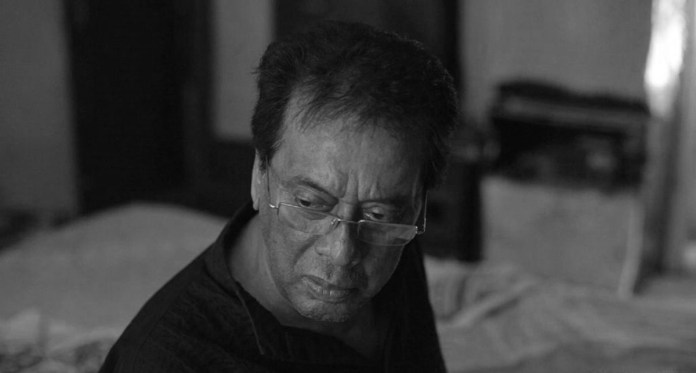 Heartthrob of the seventies Assamese hero Biju Phukan.