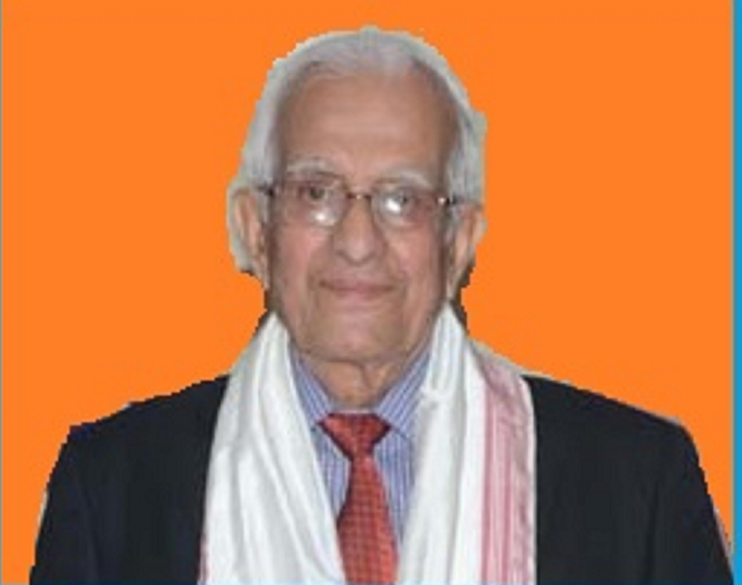 Dhirandra Nath Chakraborty