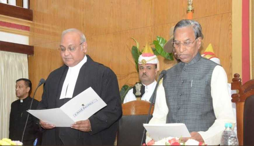 Disqualification of MLAs: Meghalaya Governor seeks Election Commission's views 2