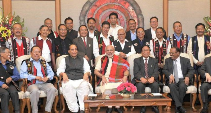 Scribes' body to launch joint movement against Naga Framework Agreement 4