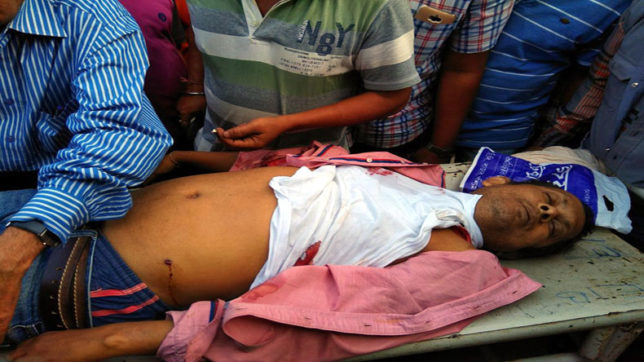 Tripura scribe killing: Governor to submit report to Home Minister 1