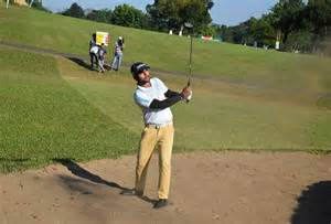 Servo masters golf tournament.