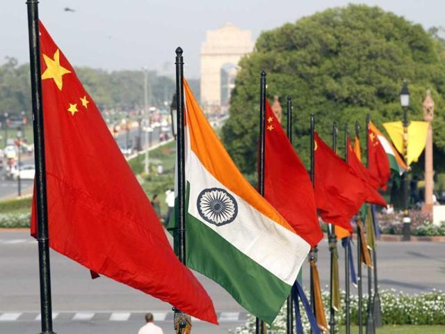 China trying to outmaneuver India's position with road construction in Doklam 1