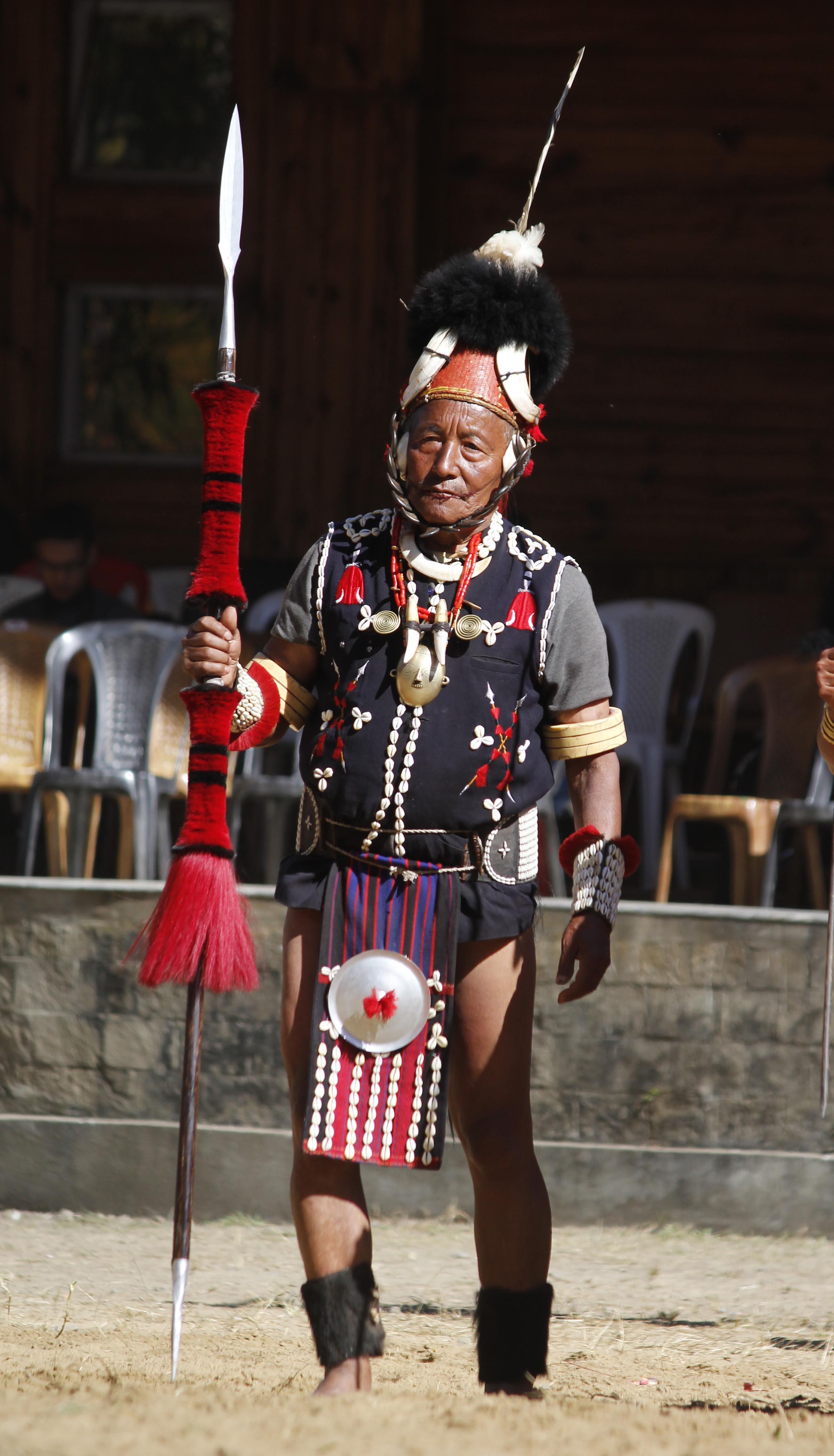Curtain falls on 10-day Hornbill Festival 1