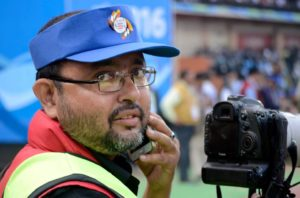 It was an emotional moment for me: Ace photographer Anupam Nath 1