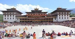 Representational photo of Bhutan