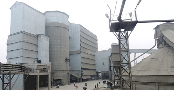 Nepal to ink Rs 14 billion deal with Chinese cement company