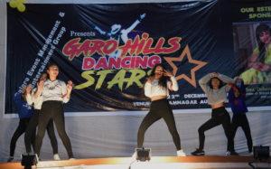 Meghalaya: Aryan won Garo hills dancing stars competition 1
