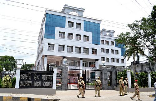 Arrested ACS officer Rajarshi Sen Deka files bail petition in Gauhati High Court 2