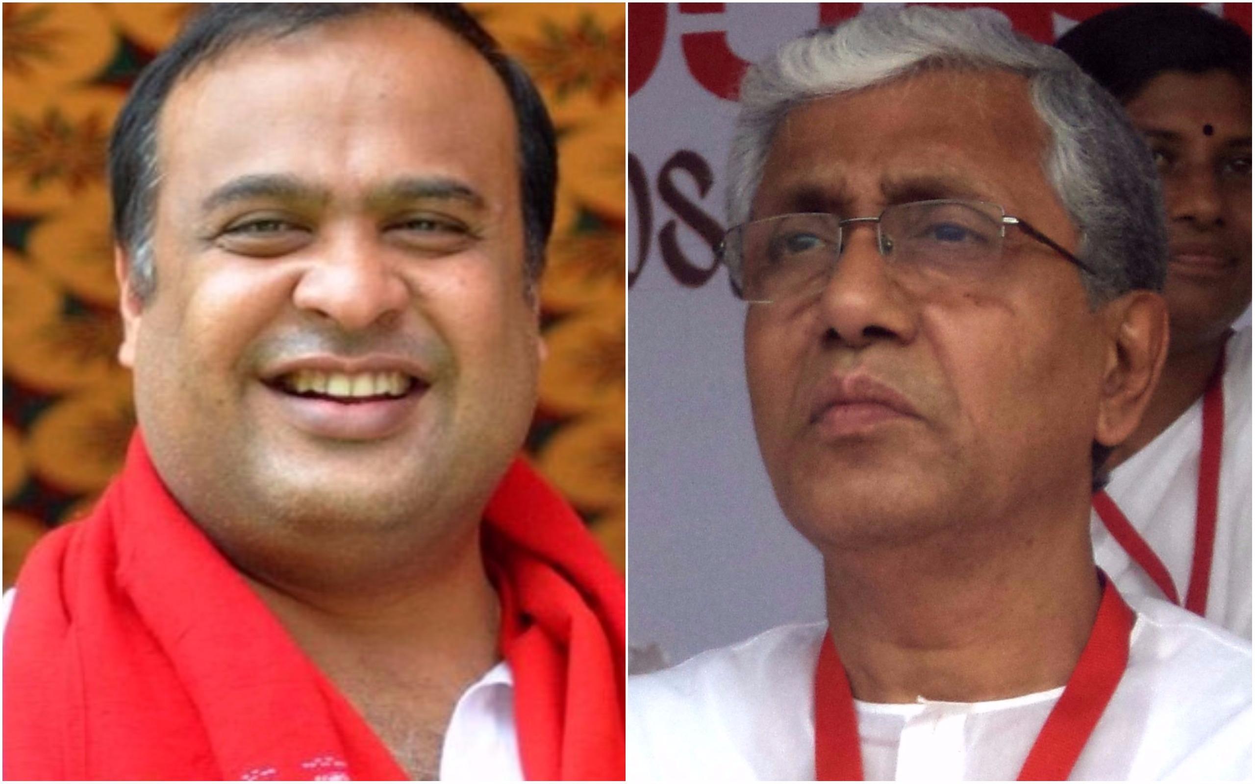 Tripura legislator Ratan Lal Nath served show case notice 1