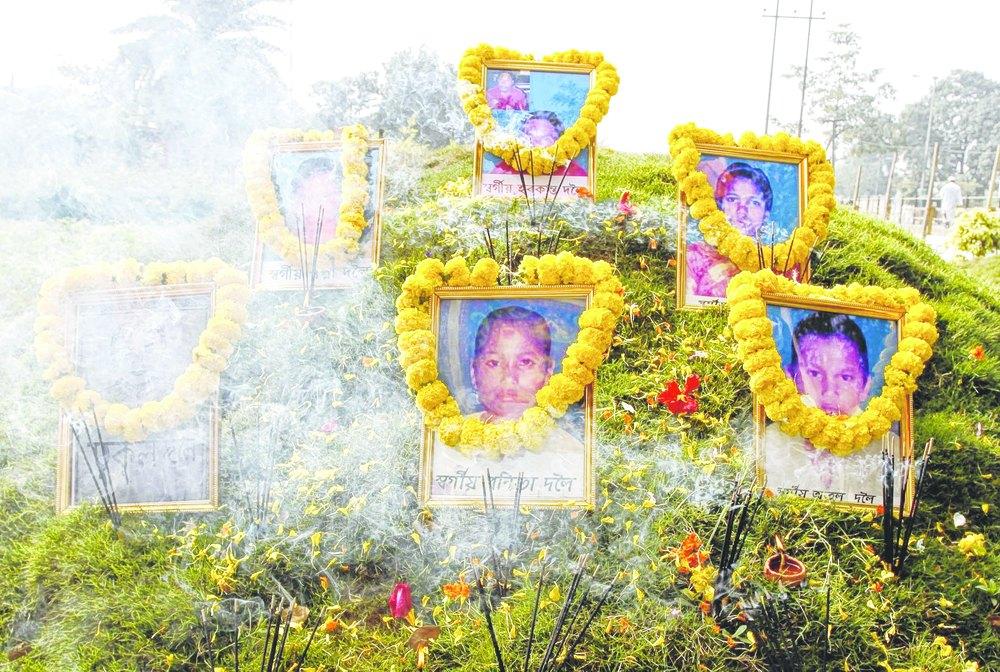 Jogdal murder case: CID forms Special Investigation Team 1