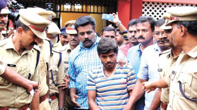 Assam migrant worker Ameerul Islam gets death sentence in Kerala girl rape and murder case 1