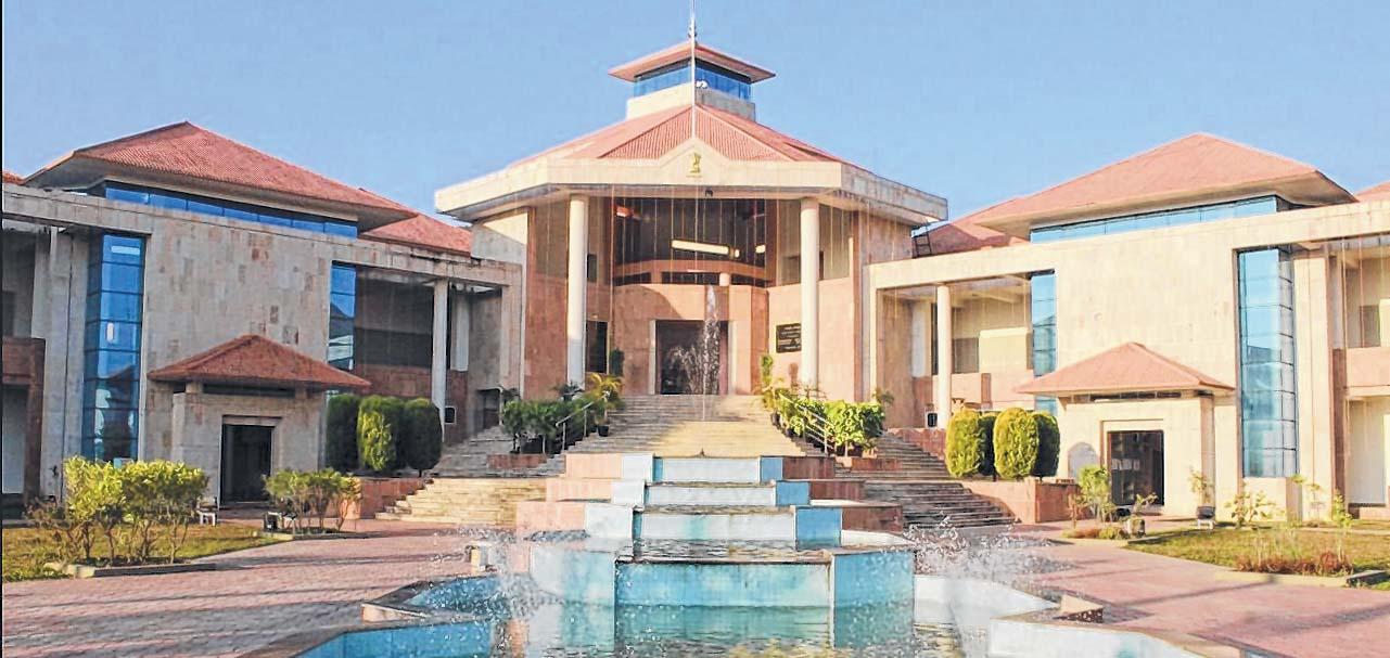 Major setback for BJP, Manipur HC bans entry of seven turncoat Congress legislators into Assembly 1