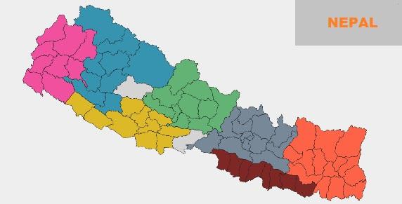 Leftist alliance cruising towards victory in Nepal 4