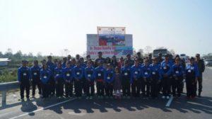National integration tour for children flags off in Arunachal Pradesh 3