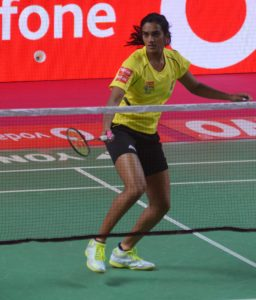 Premier Badminton League kicks off to a colourful start 1