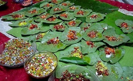Betel woes : Paan disappears from shops in Guwahati 3