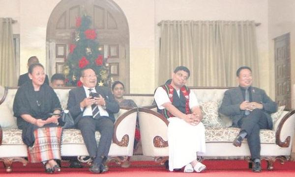 Patanjali to establish hospital, university in Nagaland 1
