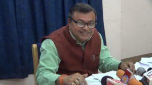 Tripura legislator Ratan Lal Nath served show case notice 4