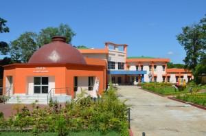 Jorhat Science Centre and Planetarium  Representative image