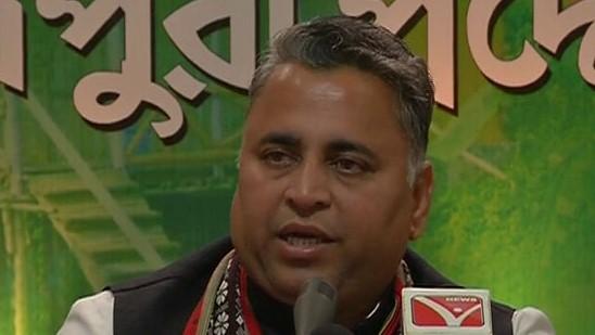 Sunil Deodhar