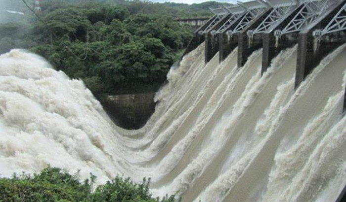 Tuirial Hydro Electric Power project