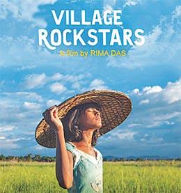 Village Rockstars