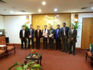Advantage Assam: Indian high commissioner to Brunei meets chamber of commercerepresentatives 1