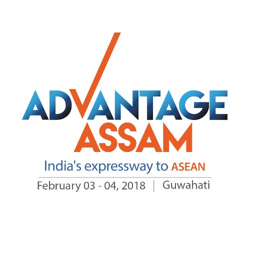 Advantage Assam road show in Singapore today 1