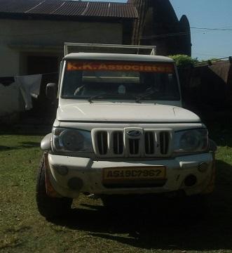 Car lifters nabbed at Gaurisagar 1