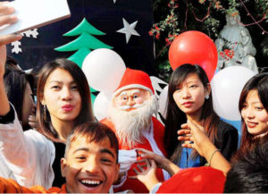 North-east celebrates Christmas with traditional fervour and revelry 1