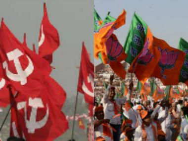 BJP to kick-start poll campaign in Tripura on December 27 1