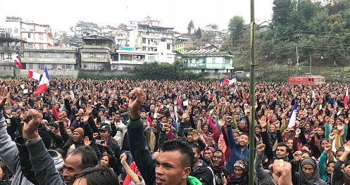 HSPDP vows to fight against money power in upcoming Meghalaya assembly elections 1