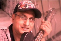 Mandolin player Kuntal Raj Chakraborty to vie for Guinness Book of World Records from December 24 5