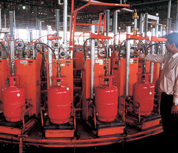 Meghalaya to have first LPG bottling plant 1