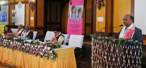 Collective responsibility to safeguard rights of children: Assam Assembly Speaker 1