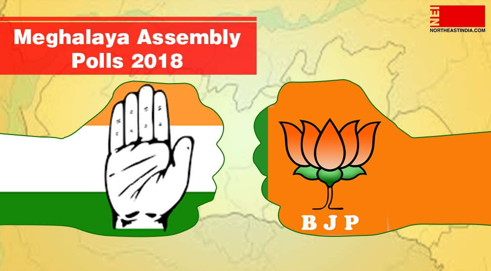 Meghalaya political parties engaged in brainstorming session to prepare election manifesto 1
