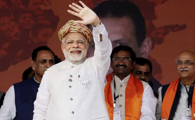 SPG team to arrive in Shillong on Wednesday ahead of Modi's visit 1
