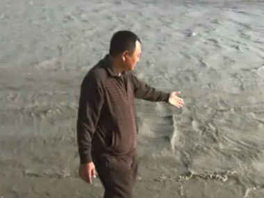 Authorities ordered to test Siang river water and its hazardous condition 1