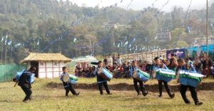 Sukhim Chaasok Tong Nam festival of Limboo community begins in Sikkim 1