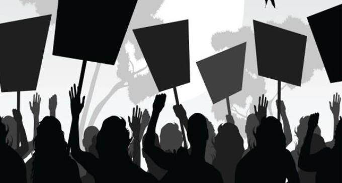 Manipur MLA Joykishan, filmstar turned politician Kaiku join protest demanding disclosure of Framework Agreement with NSCN-IM 1