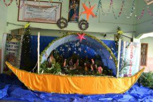 Tangla celebrates Christmas with gaiety and religious fervour 1