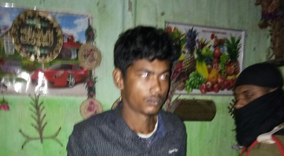 Mobile thief arrested in Golaghat 4