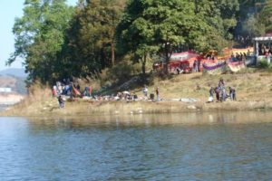 Shillong all geared up for picnic season to herald New Year 1