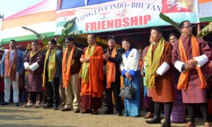 Indo-Bhutan Friendship Mela